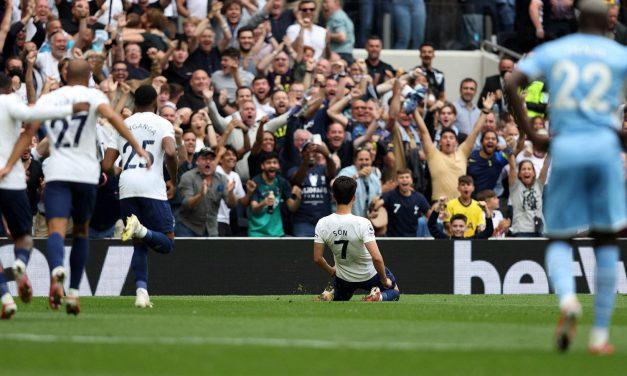 Inglaterra: Premier League