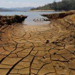 Brasil en sequía