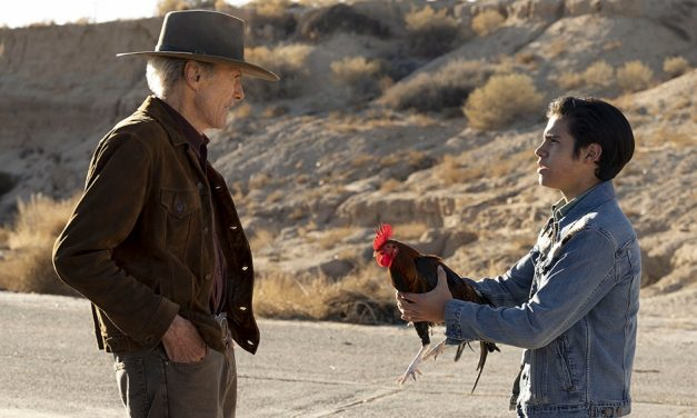 Clint Eastwood: el aventurero de la muerte