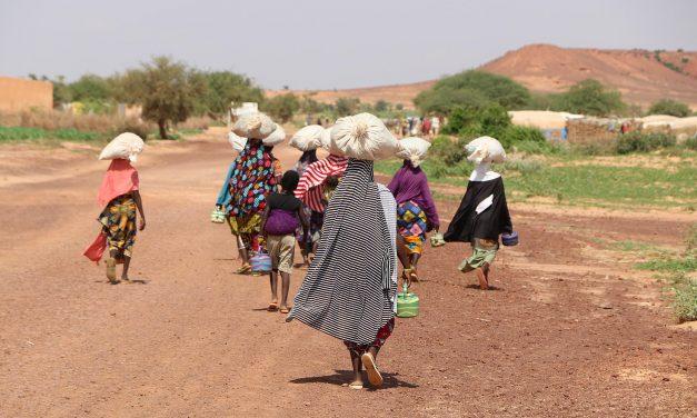 Níger y las infancias