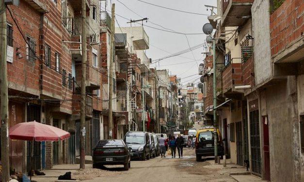 Barrios conectados